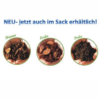 Rindenmulch, kompost